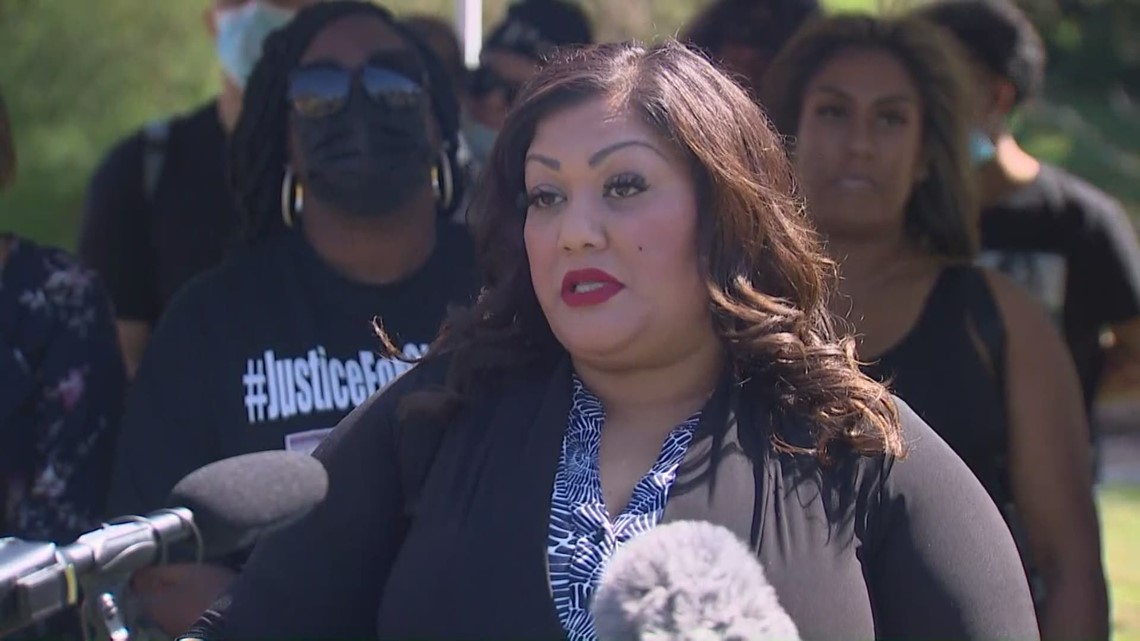 Mother of man killed by Kent police in 2017 speaks after settlement