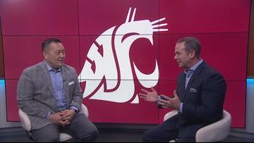 Cougars A.D. Pat Chun talks Leach, Kent, & Pac 12 Network