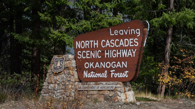 North Cascades Highway scheduled to close for winter on Nov. 15