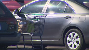 Purse-snatchings on the rise in Pierce County
