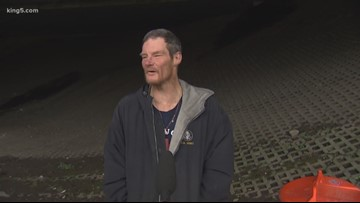 I-5 upgrade clears out people experiencing homelessness in Olympia