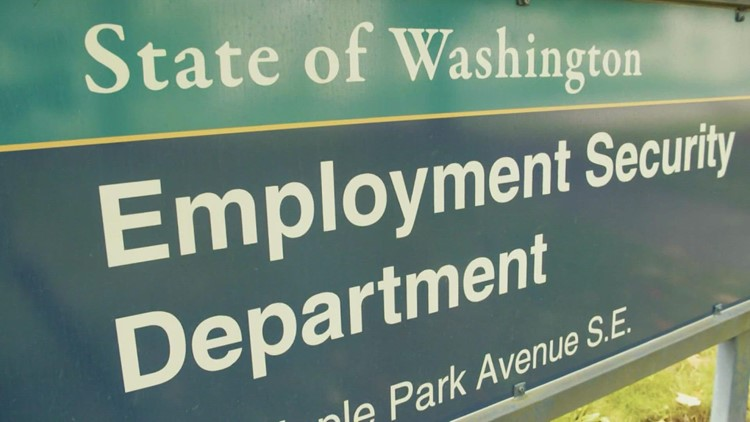 Federal pandemic unemployment benefits end Saturday in Washington