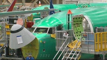 Boeing test pilot: 737 MAX will be among safest planes to fly