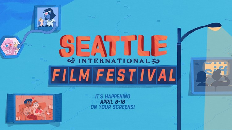 The Seattle International Film Festival goes virtual for its 47th year