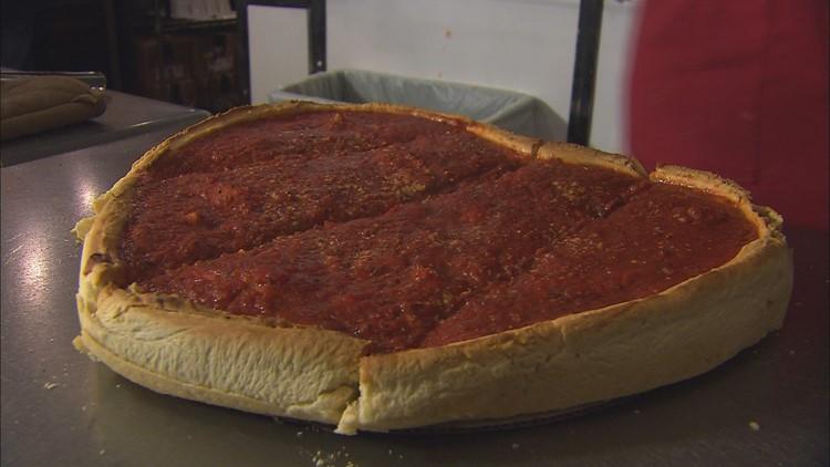delfino's chicago pizza
