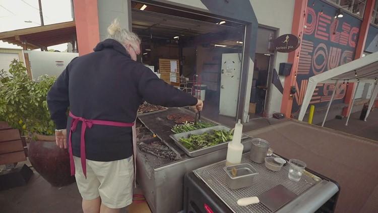 Seattle restaurants work to rebuild after devastating losses during pandemic