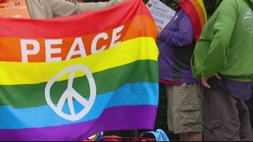 Community supports teen Pride event at Renton library