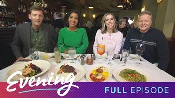 Mon 1/13, Assaggio in Seattle, Full Episode, KING 5 Evening