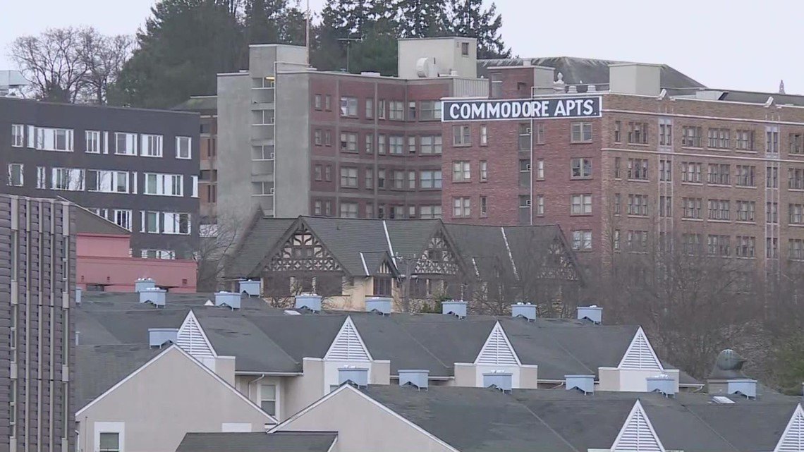 Seattle landlord frustrated with extension of eviction moratorium
