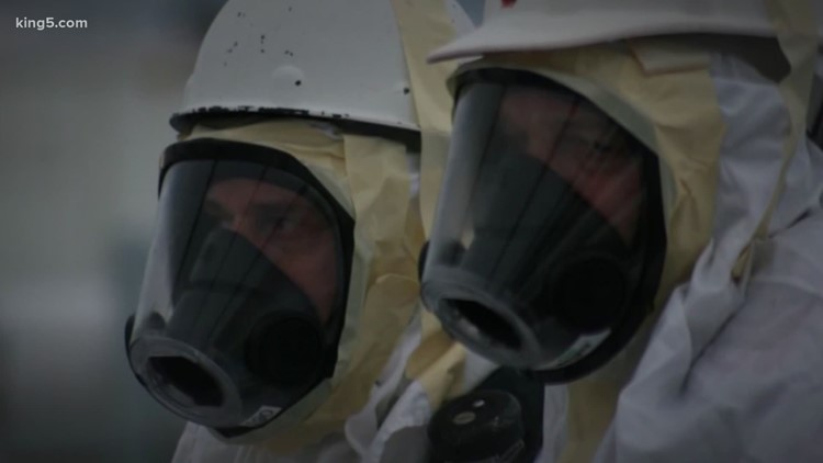 Federal judges uphold state law aimed at helping sick Hanford workers