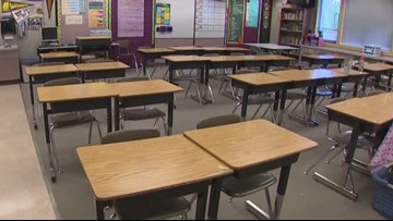 Washington teachers unions still negotiating contracts as first day of class nears