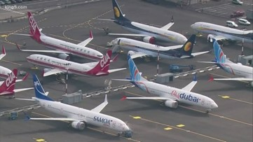 FAA to require Boeing to fix electrical wiring