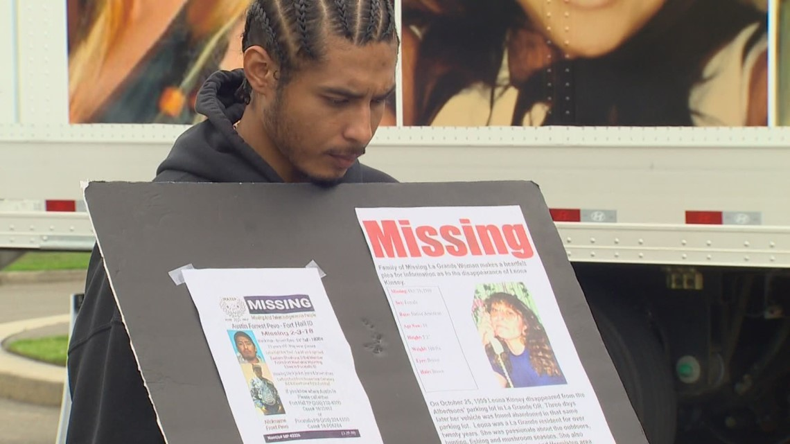Activist: Washington state making progress on handling missing indigenous persons cases