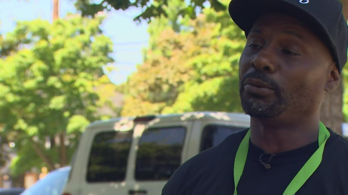 Community organizations continue their mission to reduce violence in Seattle