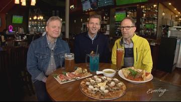 6/10, Mon, Farelli's Pizza in Point Ruston, Full Episode KING 5 Evening