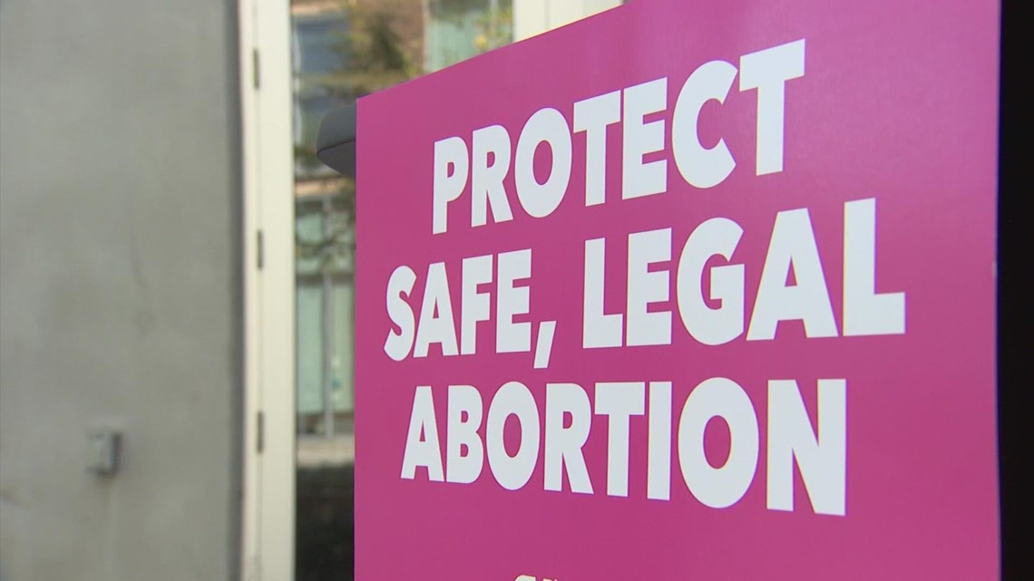 Some Washington lawmakers take stand against restrictive Texas abortion law