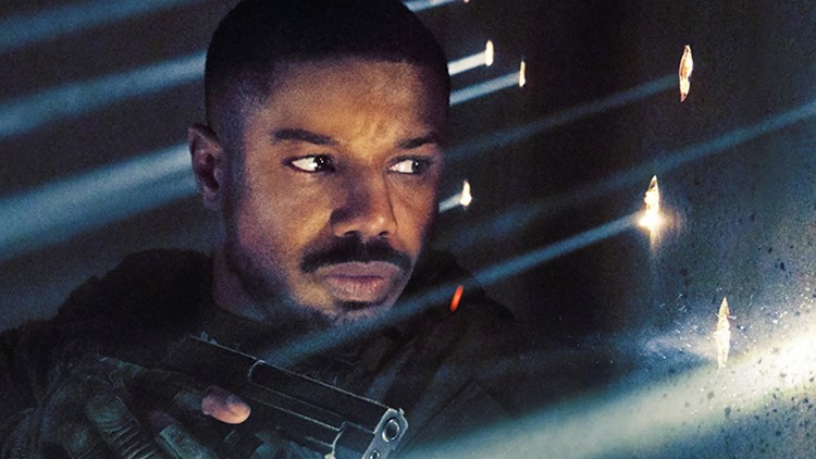 Michael B. Jordan brings on the action in 'Without Remorse' on Prime Video - What's On This Week