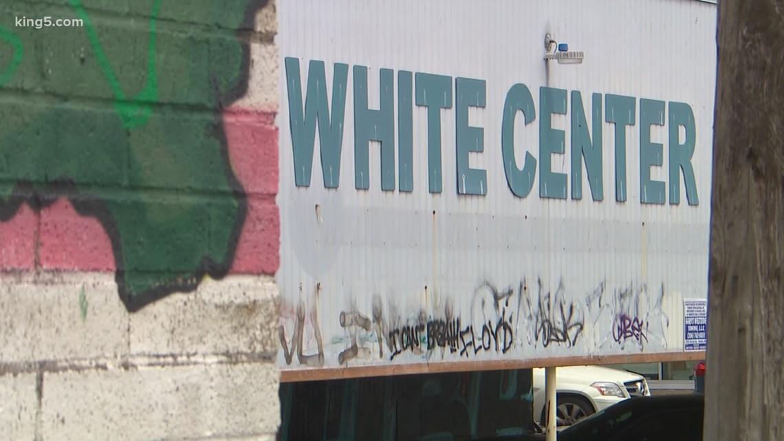 White Center among coronavirus hotspots in King County