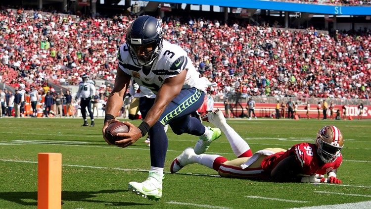 Rams look to rebound from first loss facing rival Seahawks