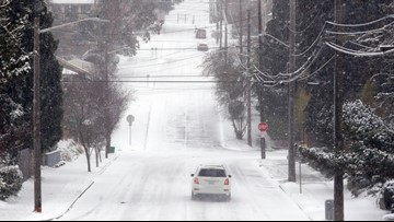 5 things to know about winter weather forecasts as the snowstorm approaches
