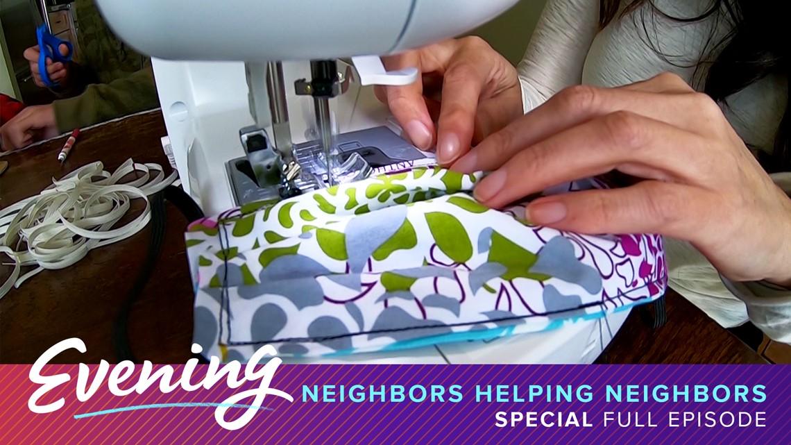 10 inspiring stories of neighbors helping neighbors in Western Washington