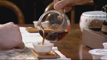 Try teas of all kinds in Seattle's Chinatown-International District - Field Trip Friday