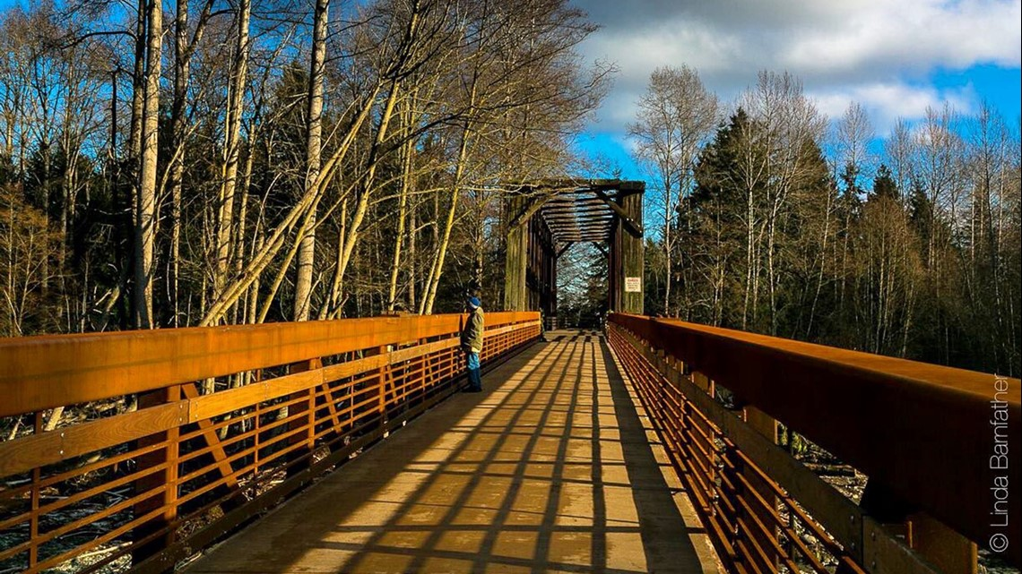 Olympic Discovery Trail offers scenery and surprises on The Pathway to Pacific - KING 5 Evening