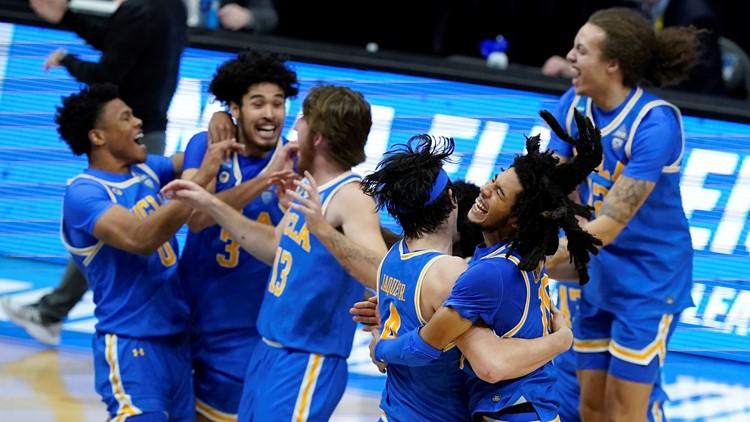 UCLA picked to win Pac-12 basketball title in preseason poll