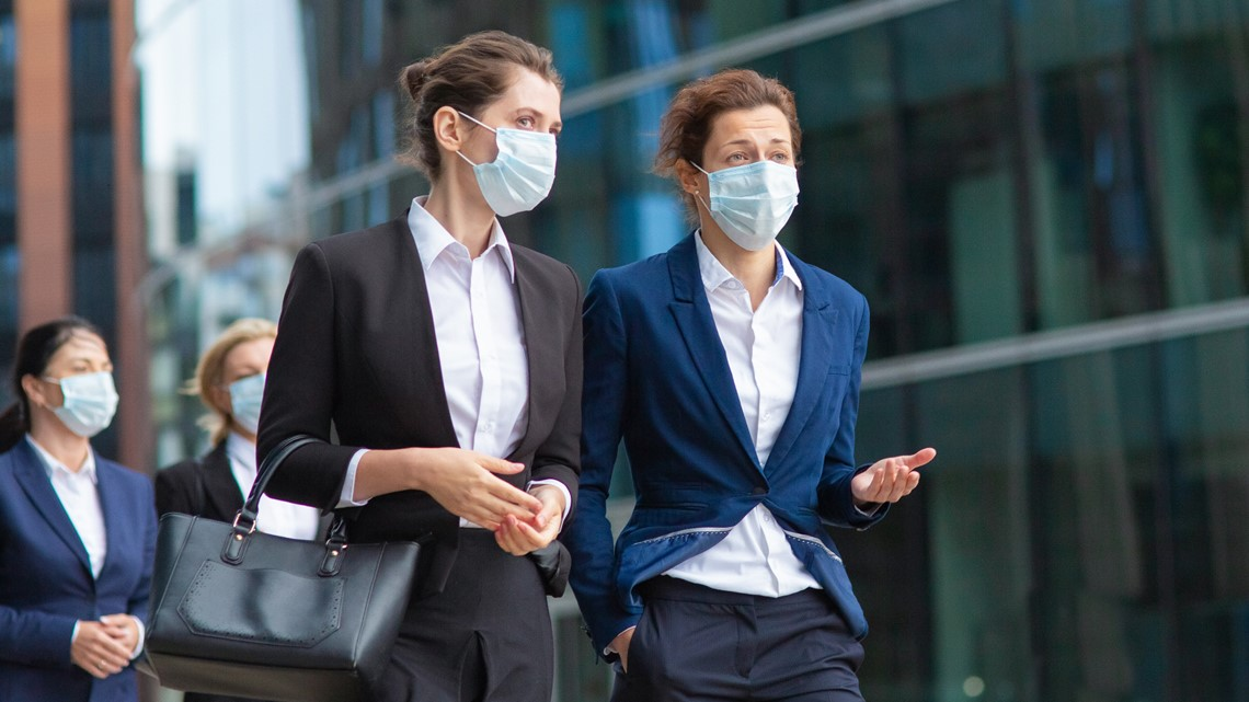 What to expect of the post-pandemic economy - New Day NW ...