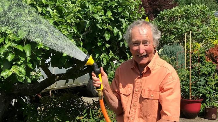 Ciscoe Morris on giving garden pests the El Kibotsky
