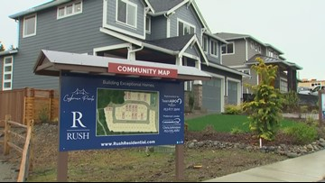 Housing market expected to heat up in King, Pierce Counties