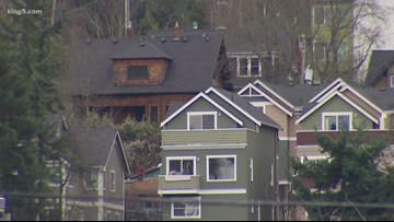 More home buyers looking outside Seattle, latest report shows