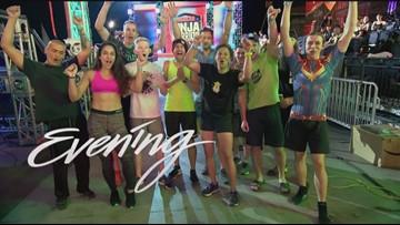 Fri, 5/10, American Ninja Warrior in Tacoma, Full Episode KING 5 Evening