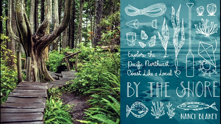 By the Shore: Exploring the Pacific Northwest Coast Like a Local