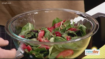 Use preserves in your everyday meals with 'The Food in Jars Kitchen' - New Day Northwest