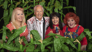 Relive Hee Haw's glory days by attending the 50th-anniversary tour