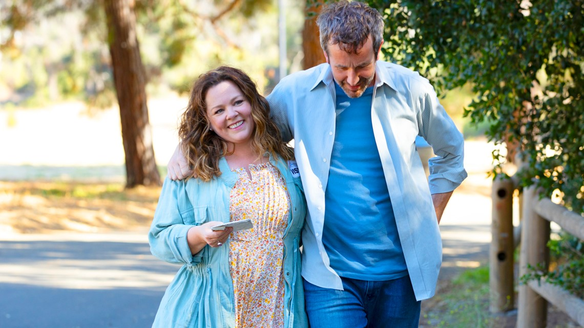 Melissa McCarthy on Seattle beer, Brandi Carlile and 'The Starling'