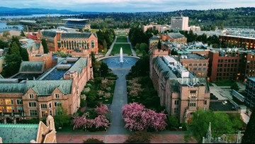 UW ranked best college for LGBTQ students