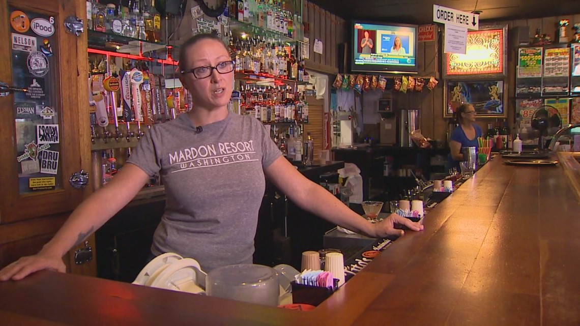 Service industry reacts to renewed call for people to mask up in Washington