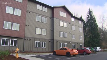 Not just Seattle: Rent increasing across western Washington