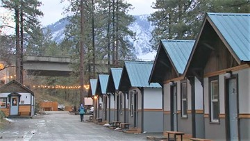 New Leavenworth getaway is a natural for outdoor lovers - KING 5 Evening