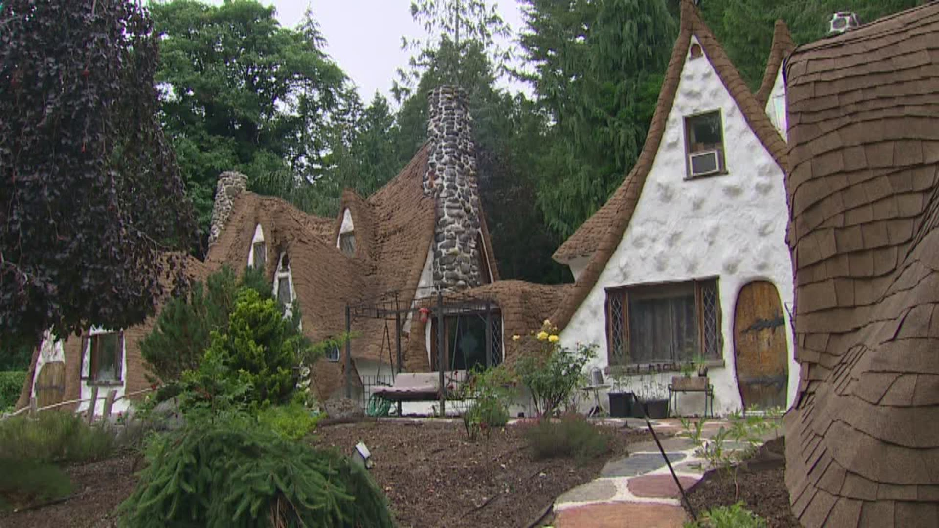 Snow White Cottage For Sale In Kitsap County King5 Com