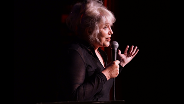 SNL star's one-woman show comes to town