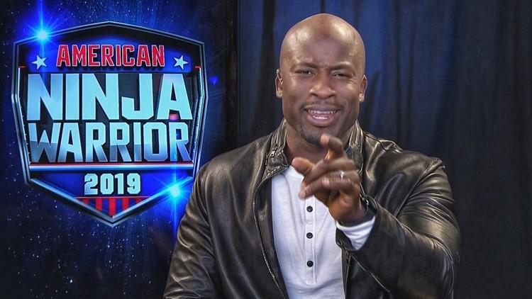 American Ninja Warrior coming to Tacoma in May