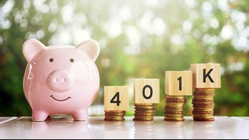 How to maximize your 401k and other savings
