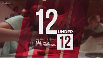 Wed, 6/7, 12 Under 12 Special - Full Episode KING 5 Evening