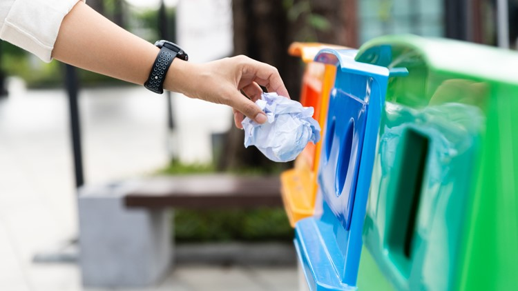 You might be recycling all wrong. Here's how to do it right