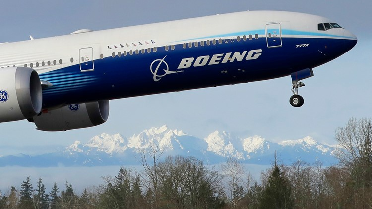Proposal would order Boeing to clean up groundwater contamination in Everett