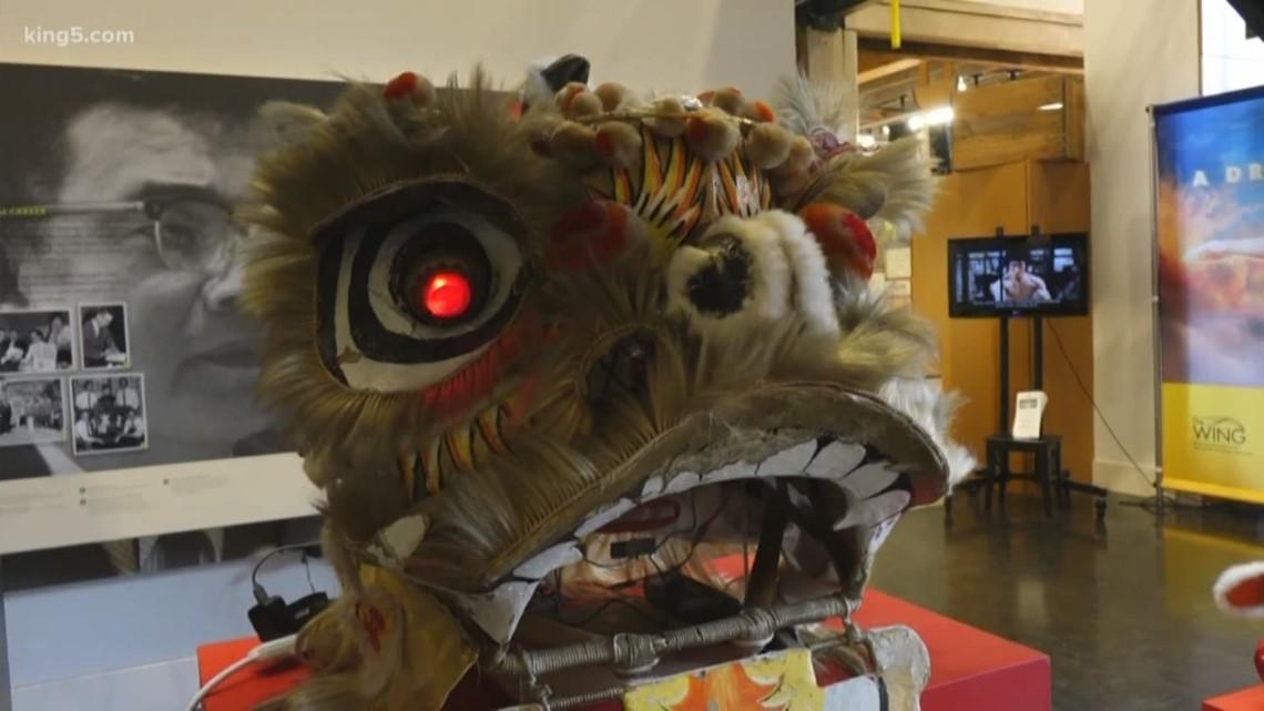 Celebrate Lunar New Year at Seattle's Wing Luke Museum