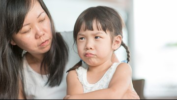 Decoding Parenting: How to handle an aggressive child